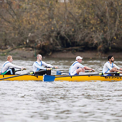 Crews 51-100 - Vets Fours Head 2013