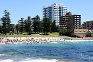 Cronulla beach NSW, Australia