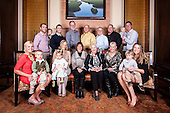 Sloan Family | Thanksgiving Family Photos