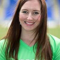 Launch of Steven Anderson's Testimonial....03.04.14<br /> Herbalife rep Nicola Walker of Ultimate Wellness<br /> Picture by Graeme Hart.<br /> Copyright Perthshire Picture Agency<br /> Tel: 01738 623350  Mobile: 07990 594431