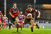 170913 Mitre 10 Cup - Canterbury v Counties