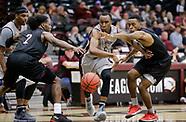 OC Men's Basketball vs Texas A&M International University - 2/8/2018