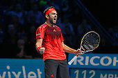 ATP World Tour Finals 2015 151115