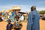 Mopti market