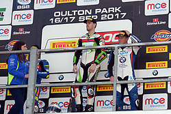 #83 Danny Buchan Basildon Morello Racing Kawasaki Pirelli National Superstock 1000 Championship