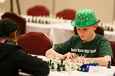 03/17/18 49th Annual WV Scholastic Chess Championship