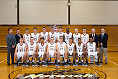 Basketball - Men 2014