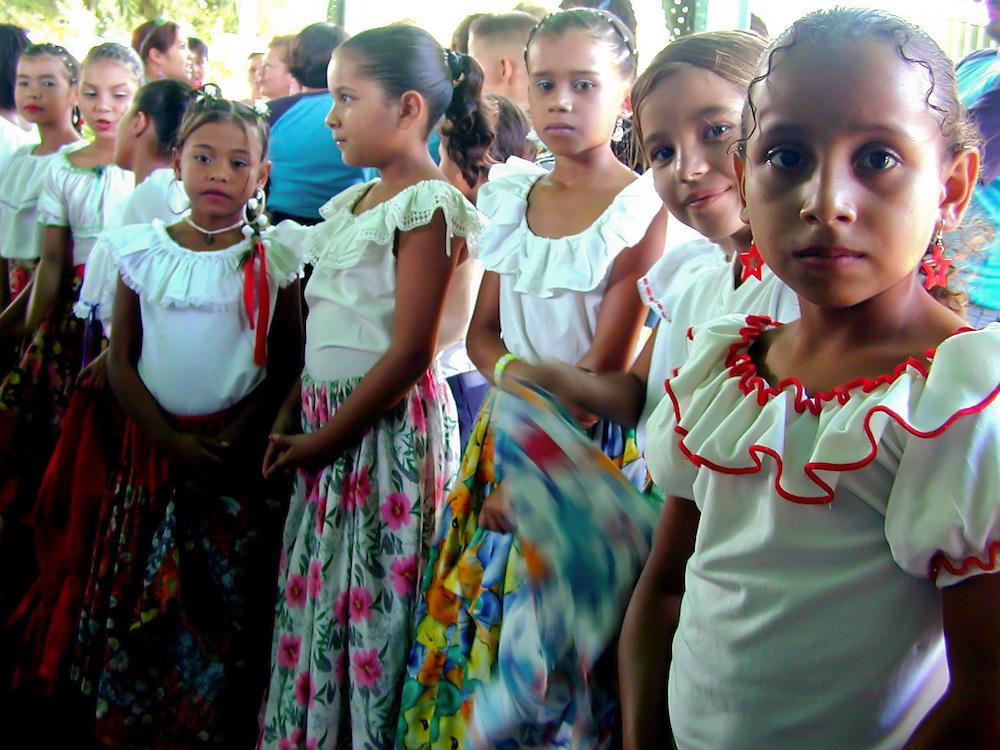 EL TAMUNANGUE<br /> El Tocuyo, Estado Lara - Venezuela 2004<br /> (Copyright &copy; Aaron Sosa)