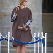 NLD/Amsterdam/20161128 - Belgisch Koningspaar start staatsbezoek aan Nederland, Koningin Maxima