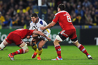 Benjamin KAYSER - 14.12.2014 - Clermont / Munster - European Champions Cup <br /> Photo : Jean Paul Thomas / Icon Sport
