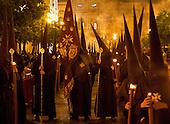 Semana Santa - Spain