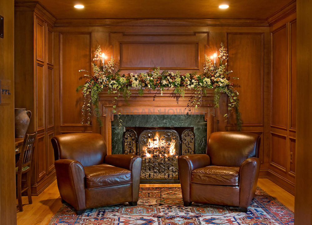 7408_Radnor_Fireplace_With leather chairs