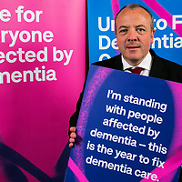 Mike Kane MP;<br />