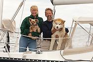 Stonington Harbor Yacht Club Father's Day Regatta