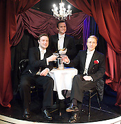Boy Meets Boy <br />