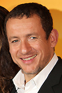 """PARIS, FRANCE - NOVEMBER 22: Dany Boon attends """"The Lady"""" Premiere at the Gaumont Capucines Theater on November 22, 2011 in Paris.(Photo by Tony Barson/BARSONIMAGES)"""
