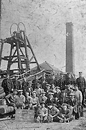 Ryhill Colliery August 1919