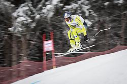 21.02.2013, Kandahar, Garmisch Partenkirchen, AUT, FIS Weltcup Ski Alpin, Abfahrt, Herren, 1. Training, im Bild Aksel Lund Svindal (NOR) // Aksel Lund Svindal of Norway in action during 1st practice of the  mens Downhill of the FIS Ski Alpine World Cup at the Kandahar course, Garmisch Partenkirchen, Germany on 2013/02/21. EXPA Pictures © 2013, PhotoCredit: EXPA/ Johann Groder