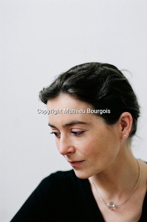 Blandine le Callet Paris Juin 2006