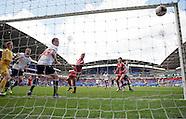 Bolton Wanderers v Middlesbrough 160416