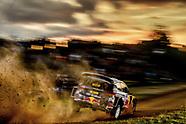 Rallye de Catalogne - WRC - 05 Oct 2017