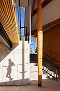 Northlight, Penland School of Craft | Louis Cherry Architecture | Penland, North Carolina
