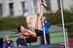 Marusa Cernulj during 13. Athletic memorial miting Matica Sustersica in Patrika Cvetana 2018, on June 27, 2018 in Stadion ZAK, Ljubljana, Slovenia. Photo by Urban Urbanc / Sportida