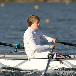 2012-03-19 Junior Sculling Head - Div 7