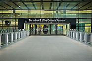 Terminal 2, Electrolux Professional