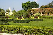 Cambodia,  Phnom Penh, Royal Palace