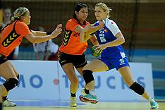 20121130 NED: WK Kwalificatie Nederland - Slovenië, Apeldoorn