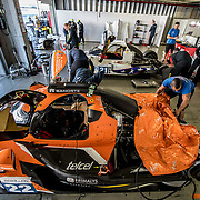 Qualifying day for the ELMS 4 Hours of Portimao