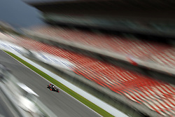 09.03.2011, Circuit de Catalunya, Barcelona, ESP, Formel 1 Test 4 2011,  im Bild Vitaly Petrov (RUS), Lotus Renault GP .   EXPA Pictures © 2011, PhotoCredit: EXPA/ nph/  Poleposition.at       ***** only AUT, SLO ******