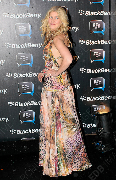 03.APRIL.2012. LONDON<br /> <br /> BLACKBERRY PARTY AT PULSE NIGHTCLUB IN SOUTHWARK<br /> <br /> BYLINE: EDBIMAGEARCHIVE.COM<br /> <br /> *THIS IMAGE IS STRICTLY FOR UK NEWSPAPERS AND MAGAZINES ONLY*<br /> *FOR WORLD WIDE SALES AND WEB USE PLEASE CONTACT EDBIMAGEARCHIVE - 0208 954 5968*