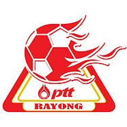 PTT Rayong FC 2019 Photoshoot