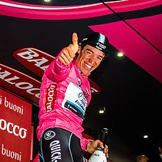 Giro 2014 | St. 12 (ITT)
