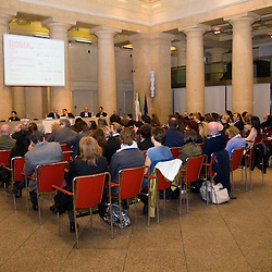Road to Contemporary 2010 - Press Conference - Rome