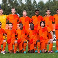 20121015 Nederland O21 - Noorwegen O21 2-4