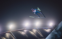 09.02.2019, Salpausselkae Hill, Lahti, FIN, FIS Weltcup Ski Sprung, Teamspringen, Herren, im Bild Gregor Schlierenzauer (AUT) // Gregor Schlierenzauer of Austria during the men's team event of FIS Ski Jumping World Cup at the Salpausselkae Hill in Lahti, Finland on 2019/02/09. EXPA Pictures © 2019, PhotoCredit: EXPA/ JFK