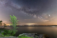 https://Duncan.co/milky-way-and-the-saint-lawrence-river