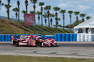 #07 SpeedSource Mazda: Joel Miller, Tristan Nunez, Tristan Vautier