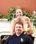 Sparks Wedding
