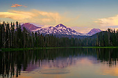 Cascade Mountains, Oregon