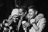 Sunday Panels | SPN VegasCon 2015