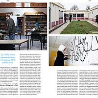 Néon - Ecole d'Imams