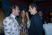 Gazelli host The Colbert Art Party last night at  LouLou's, The Bauer in Venice, Venice Biennale, Venice. 7 May 2015