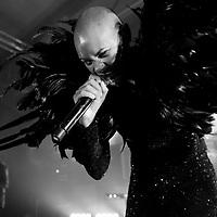 Skunk Anansie; Live in Concert; Auftritt; Stage; Buehne; Musik; Music; Band; Musiker; Skin;