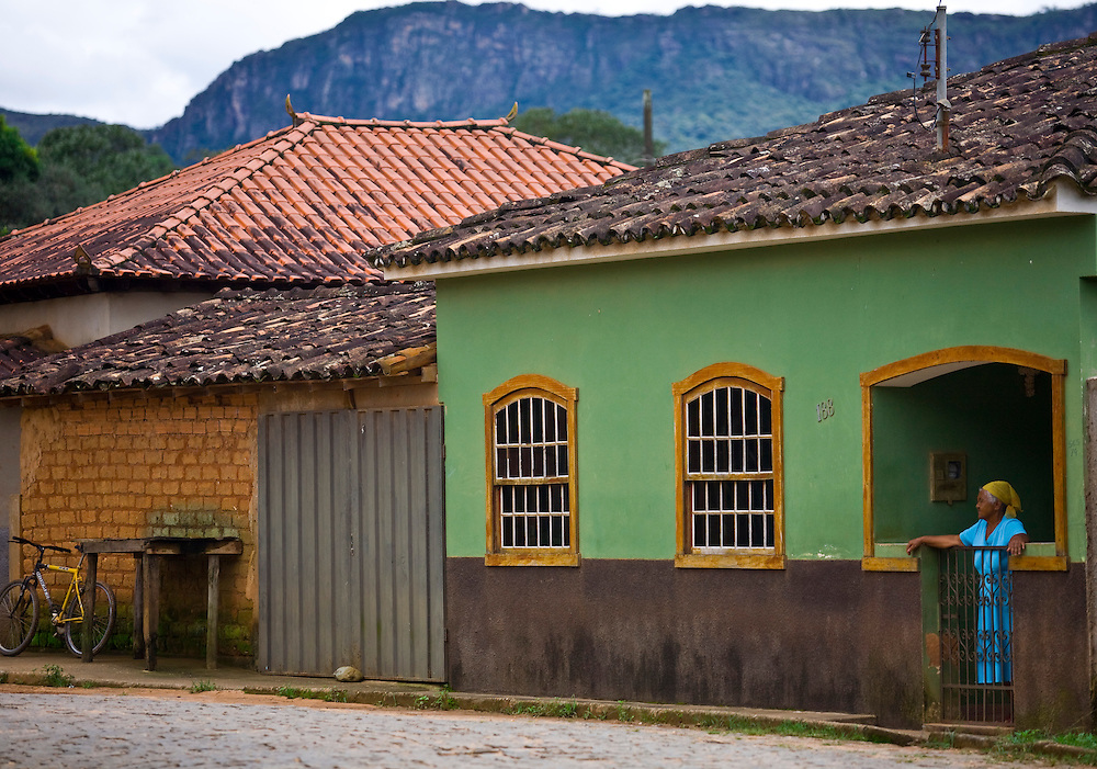 Prados_MG, Brasil..Historico vilarejo de Vitoriano Veloso (Bichinho). ..Historical village Vitoriano Veloso (Bichinho). ..Foto: JOAO MARCOS ROSA / NITRO