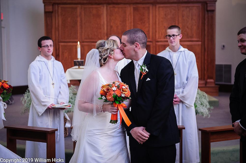 Chrystal & Dana Wedding