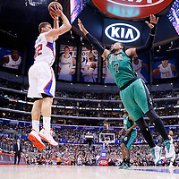 01-08 CELTICS AT CLIPPERS